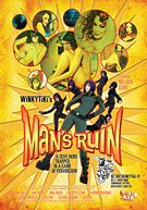 Man's Ruin (2 Disc Set)