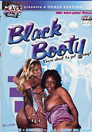 Black Booty - Blue Pictures