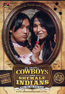 Cowboys And Shemale Indians