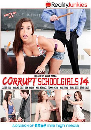 Corrupt Schoolgirls 14
