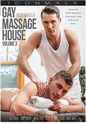 Gay Massage House 3