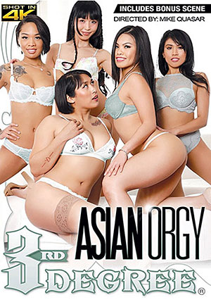 dvd Asian adult