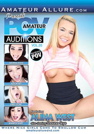 Amateur POV Auditions 20