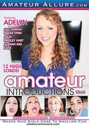 Amateur Introductions 20