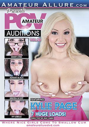 Amateur POV Auditions 28