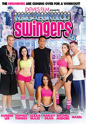 Neighborhood Swingers 13