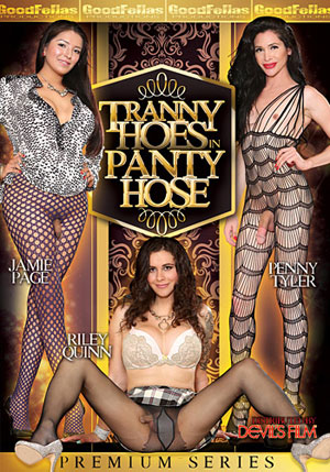 Tranny Hoes In Panty Hose