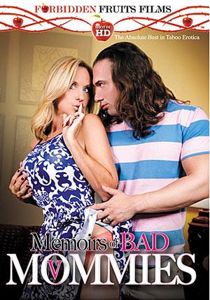 Memoirs Of Bad Mommies 5