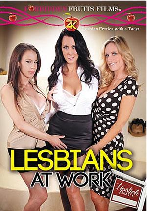 Lesbians At Work