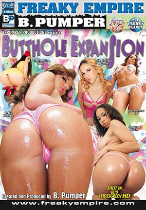 Butthole Expansion