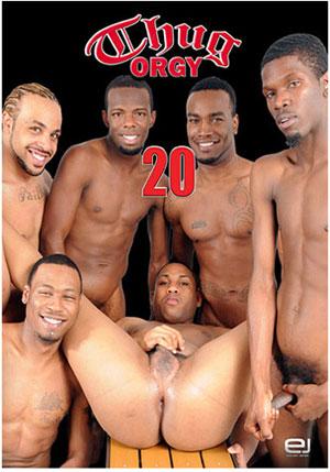 Thug Orgy 20
