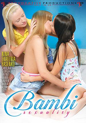Bambi Sexuality
