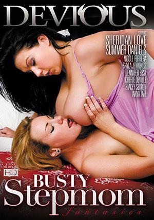 Busty Stepmom Fantasies
