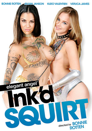 Ink'd Squirt