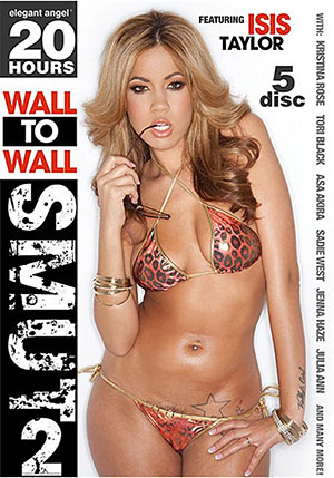 Wall To Wall Smut 2 (5 Disc Set)