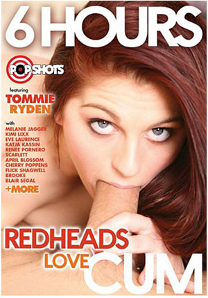 Redheads Love Cum