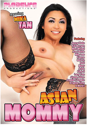 Asian Mommy