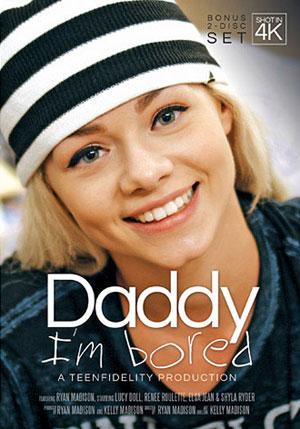 Daddy I'm Bored (2 Disc Set)