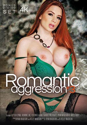 Romantic Aggression 3 (2 Disc Set)