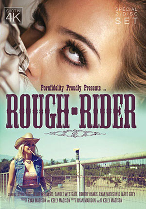 Rough Rider (2 Disc Set)