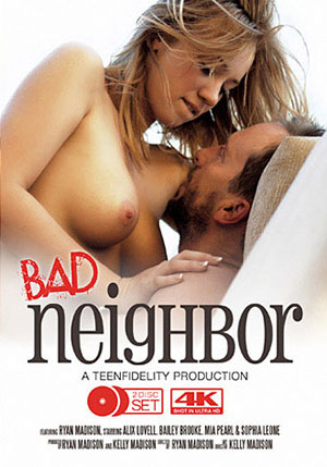 Bad Neighbor (2 Disc Set)
