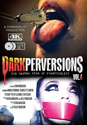 Dark Perversions 4 (2 Disc Set)