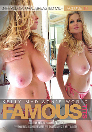 Kelly Madison's World Famous Tits 18