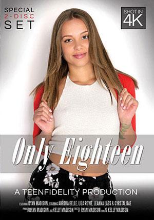 Only Eighteen (2 Disc Set)