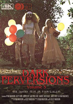 Dark Perversion 5 (2 Disc Set)