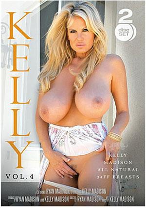 Kelly 4 (2 Disc Set)