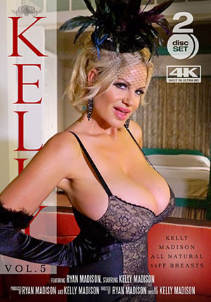 Kelly 5 (2 Disc Set)