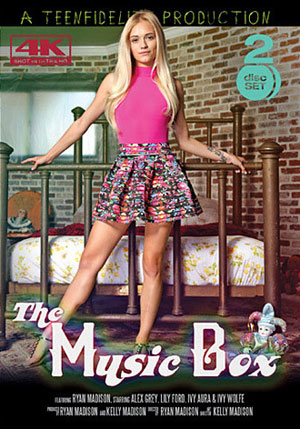 The Music Box (2 Disc Set)