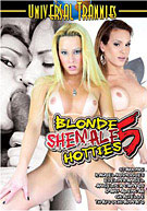 Blonde Shemale Hotties 5