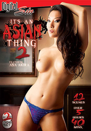 It's An Asian Thing 2 (2 Disc Set)