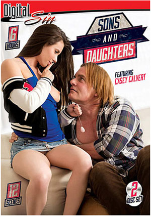 Sons And Daughters (2 Disc Set)