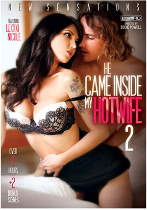 He Came Inside My Hot Wife 2