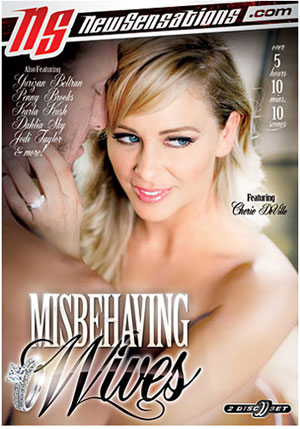 Misbehaving Wives ^stb;2 Disc Set^sta;