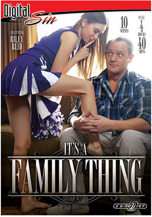 It's A Family Thing (2 Disc Set)
