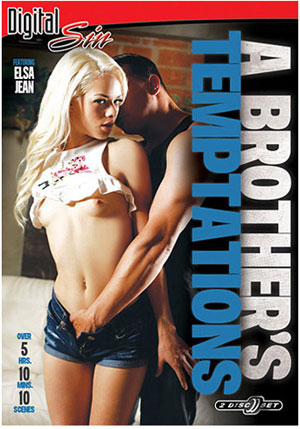A Brother's Temptations (2 Disc Set)