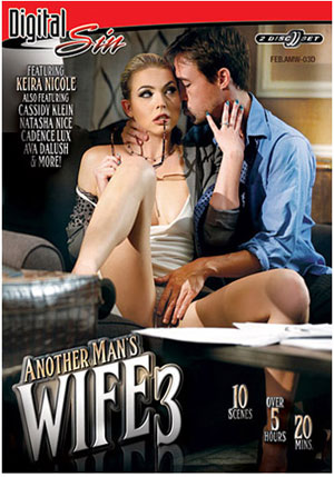 Another Man's Wife 3 (2 Disc Set)