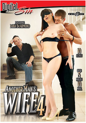 Another Man's Wife 4 (2 Disc Set)