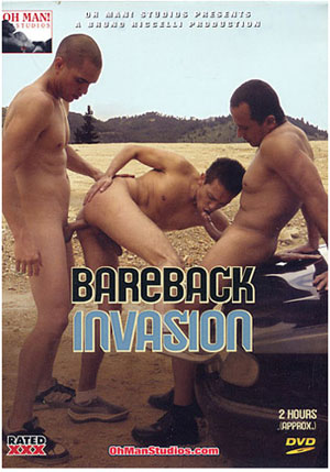 Bareback Invasion