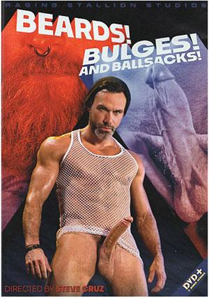Beards! Bulges! And Ballsacks!