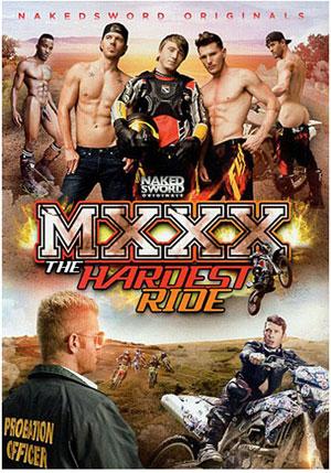 MXXX The Hardest Ride