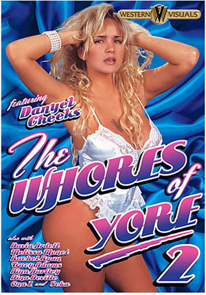 The Whores Of Yore 2