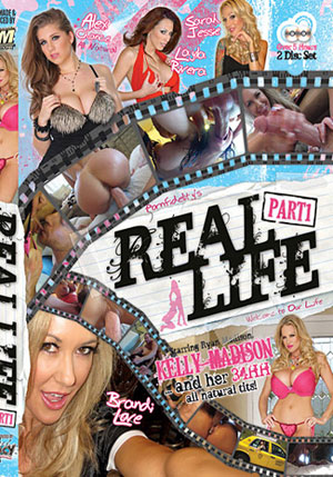 Real Life (2 Disc Set)