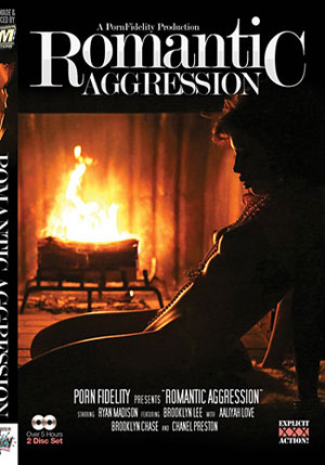 Romantic Aggression (2 Disc Set)