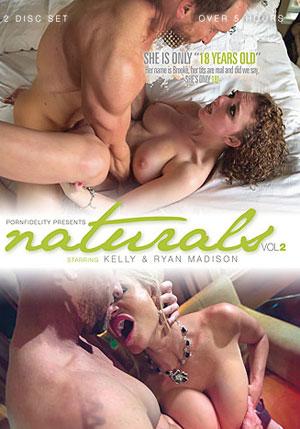 Naturals 2 (2 Disc Set)