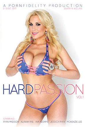 Hard Passion (2 Disc Set)