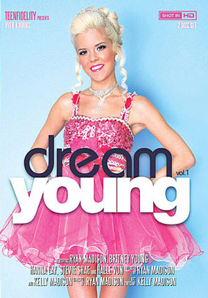 Dream Young (2 Disc Set)